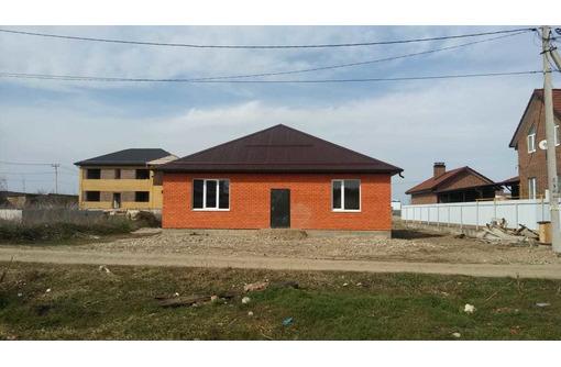 Дом в городе Апшеронске 130 м, фото — «Реклама Апшеронска»