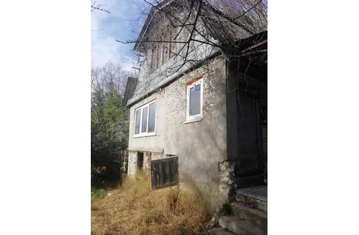 Продам земельный участок с домом в Адлере, фото — «Реклама Сочи»