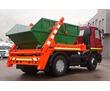 Вывоз строительного мусора, фото — «Реклама Новороссийска»