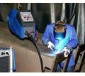 Требуются грамотные сварщики на полуавтомат - Рабочие специальности, производство в Кубани
