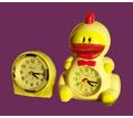 2 часов-будильников бу в хорошем состоянии - Продажа в Краснодаре