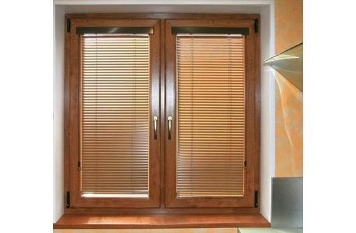 Ламинированные окна в Сочи, фото — «Реклама Сочи»