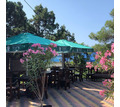 Зонты 3х3 м., 4х4 м. 5х5 м. для кафе, пляжей, ресторанов - Специальная мебель в Кубани