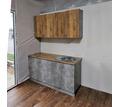 Кухни новые 1,6м с мойкой - Мебель для кухни в Краснодаре