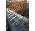 Алюминиевое фасадное остекление - Фасадные материалы в Краснодаре