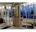 Раздвижные двери ПВХ в Сочи - Двери межкомнатные, перегородки в Кубани