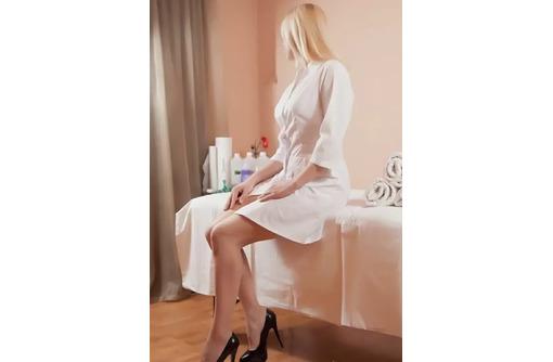 Профессиональный оздоровительный и расслабляющий массаж в Сочи!, фото — «Реклама Сочи»