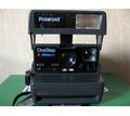 Фотоаппарат Polaroid 600 OneStep - Продажа в Кубани