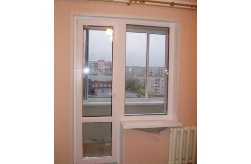 Балконные блоки ПВХ в Сочи, фото — «Реклама Сочи»