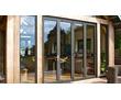 Витражи и раздвижные оконно-дверные системы «Алнео», фото — «Реклама Краснодара»