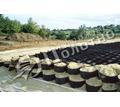 Георешетка объемная для укрепления грунта - Стройматериалы в Сочи