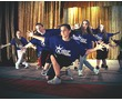 Уличные танцы в Новороссийске, фото — «Реклама Новороссийска»