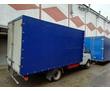 Тенты, каркасы, ворота, сдвижные механизмы на Газель, фото — «Реклама Краснодара»