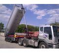 Гидрофикация тягача под полуприцеп - Для грузовых авто в Адлере