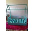 Детская кроватка-домик под заказ. - Мебель для спальни в Краснодаре