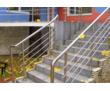 Перила, конструкции из нержавеющей стали в Краснодаре - «Просто перила»: качественно, доступно!, фото — «Реклама Краснодара»