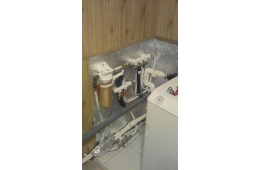 Установка котлов отопления., фото — «Реклама Краснодара»