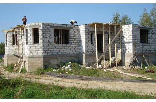 Строительство с нуля в Сочи, фото — «Реклама Сочи»