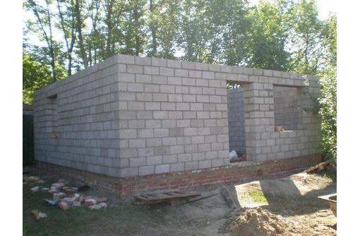 Строительство блочных домов в Сочи, фото — «Реклама Сочи»