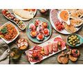 повар домашняя кухня опыт 25 лет - Бары / рестораны / общепит в Кубани