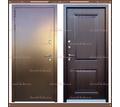 Входная дверь Герда new 1,8 мм Венге 113 мм с терморазрывом: - Двери входные в Краснодаре