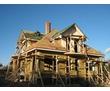 Строительство крыши. Ремонт кровли в Сочи, фото — «Реклама Сочи»