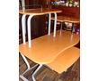 Продам компьютерный стол в отличном состоянии+кресло компьютерное, фото — «Реклама Краснодара»