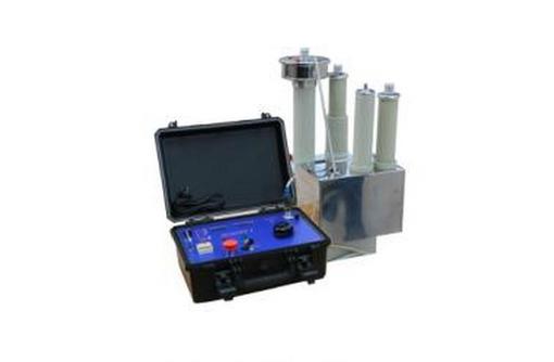 АВ-50/70Р Высоковольтный аппарат для испытания изоляции диэлектриков, фото — «Реклама Армавира»