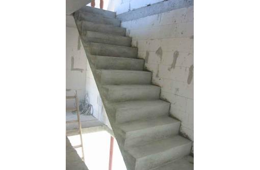 Бетонные лестницы в Сочи и Адлере, фото — «Реклама Сочи»