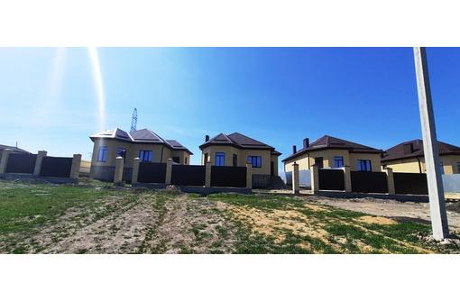 Купить новый дом в Анапской, фото — «Реклама Анапы»
