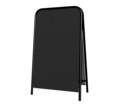 Атмосферостойкие меловые штендеры прямоугольной формы - Оборудование для HoReCa в Сочи