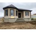 Новый кирпичный дом 100 кв - Дома в Кубани