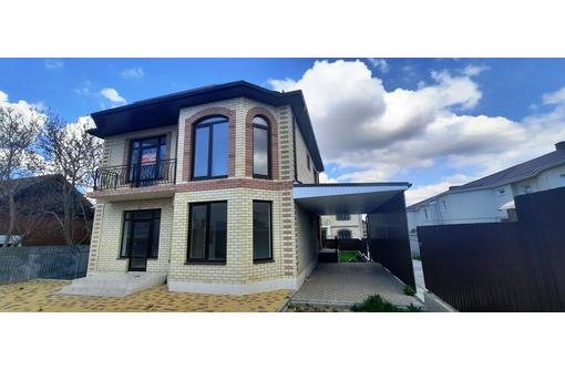 Новый дом с ремонтом под ключ, фото — «Реклама Анапы»