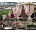 Уличные шторы для террас и беседок - Предметы интерьера в Кубани