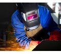 Требуются опытные сварщики НАКС - Рабочие специальности, производство в Кубани