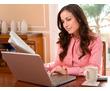 Помощник удаленно. Работа для женщин. Мамочек в декрете., фото — «Реклама Анапы»