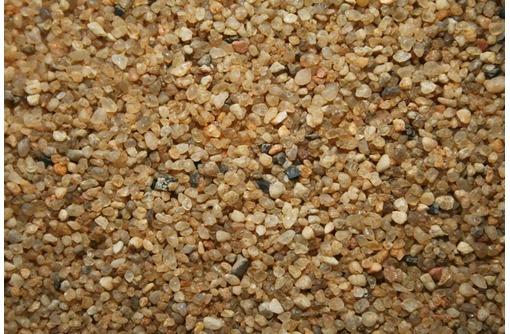 Кварцевый песок марки МДФ2(0,315-0,1 мм) и ГС2(0,8-0,63 мм)., фото — «Реклама Краснодара»