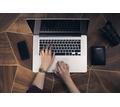Перепечатка текстов (работа на дому) - СМИ, полиграфия, маркетинг, дизайн в Сочи