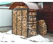 Переносная Дровница наземная, фото — «Реклама Апшеронска»