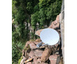 Установка антенн Триколор, МТС, НТВ+, бесплатное тв, фото — «Реклама Сочи»