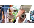 Монтаж видеонаблюдения, ремонт, настройка, фото — «Реклама Сочи»