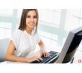 Менеджер по персоналу (работа на дому) - Управление персоналом, HR в Краснодаре