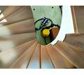 Изготовление лестниц из дерева - Лестницы в Новороссийске