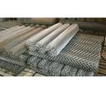 сетка рабица оцинкованная - Металл, металлоизделия в Крымске