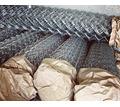 Сетка Рабица оцинкованная в рулонах - Металл, металлоизделия в Ейске