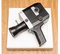 Кинокамера пленочная Кварц 1*8С-2 - Продажа в Кубани