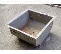 Ванна моечная (мойка) из оцинковки 50*50 - Сантехника, канализация, водопровод в Кубани
