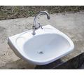 Раковина (умывальник) - Сантехника, канализация, водопровод в Краснодаре