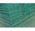 Стекло оконное листовое 3 мм - Прочие строительные материалы в Краснодаре