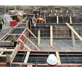 Строительство фундамента - Строительные работы в Кубани